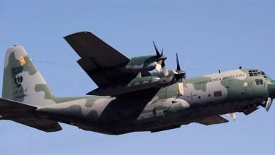 Photo of #Polêmica: Militar da Aeronáutica é preso na Espanha com drogas em avião da FAB