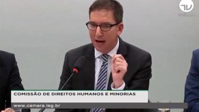 Photo of #Urgente: Glenn é sabatinado na Câmara e reitera autenticidade de material divulgado contra Moro e a Lava Jato
