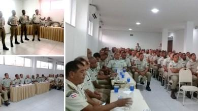 Photo of Chapada: Novos soldados chegam para reforçar Comando de Policiamento da Região