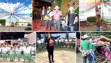Photo of Chapada: Nova Redenção terá festa junina com tradição, concurso de ruas enfeitadas e muito forró