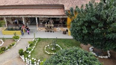 Photo of Chapada: Estudantes de escola agrícola de Ruy Barbosa visitam sede e conhecem mais sobre a Cipe