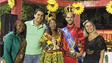 Photo of Chapada: Concurso em praça pública define Rei e Rainha do São João do município de Itaberaba