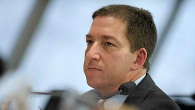 Photo of #Brasil: Conselho de Comunicação do Senado deve ouvir o jornalista Glenn Greenwald do site 'The Intercept'