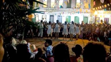 Photo of Chapada: São João e aniversário do Grãos de Luz Griô esquentam a noite desta sexta em Lençóis