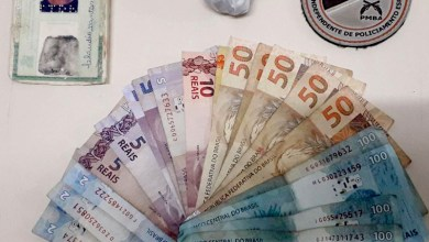 Photo of Chapada: Traficante é preso pela Cipe no município de Iaçu; drogas e dinheiro são apreendidos