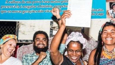 Photo of #Bahia: Moradores da Comunidade Quilombola do Território de Identidade Irecê recebem títulos de terra