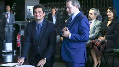 """Photo of #Escândalo: Ministro Sérgio Moro diz que pode ter cometido um """"descuido formal"""" quando era juiz"""