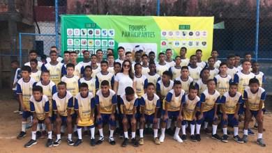 "Photo of ""Eu acredito que o esporte transforma vidas"", diz vereadora na abertura oficial da Copa das Favelas"