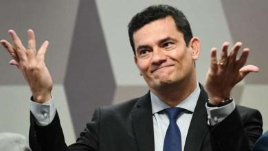 Photo of #Urgente: Ministro Sergio Moro pede afastamento de quatro dias do cargo por motivos pessoais