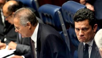 Photo of #Brasil: Conduta de Moro será julgada pelo STF e pelo Congresso após vazamento de diálogos