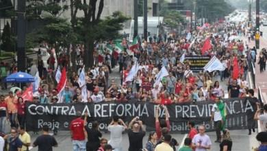 Photo of #Brasil: Vazamento de conversas entre Moro e Dallagnol deve impulsionar greve geral contra reforma da Previdência