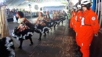 Photo of #Bahia: Corpo de Bombeiros emprega oficiais nos circuitos do São João da capital e do interior