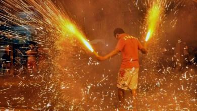 Photo of #SãoJoão: Medidas simples reduzem número de acidentes causados por fogos de artifício