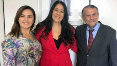 Photo of Chapada: Prefeita de Nova Redenção busca apoio do governo estadual para Festa dos Vaqueiros 2019