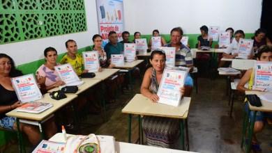 Photo of Chapada: Projeto social de parque eólico transforma vidas de mulheres em Morro do Chapéu