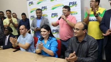 Photo of Em encontro estadual, PSL aponta diretrizes para 2020; sigla confirma candidatura em Feira de Santana