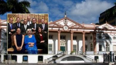 Photo of #Bahia: Associação mais antiga das Américas, ACB dá posse a nova diretoria e destaca a mulher