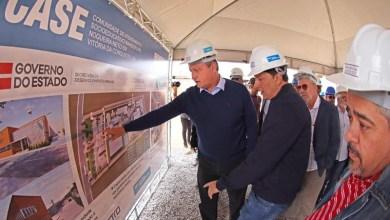Photo of #Bahia: Rui vistoria obras de novo aeroporto em Vitória da Conquista e fala dos investimentos na região