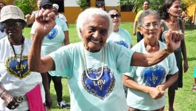 Photo of #Salvador: LBV comemora 'Dia do Amigo' com festa para idosos atendidos nas unidades da Ribeira e Bonocô