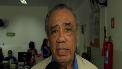 Photo of #Brasil: Ex-governador de Sergipe, João Alves Filho está na UTI de hospital em Brasília