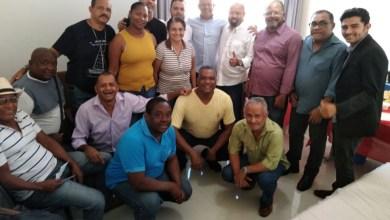 Photo of #Bahia: Formação da nova diretoria do Sindap exalta a participação feminina; deputado fala em avanço