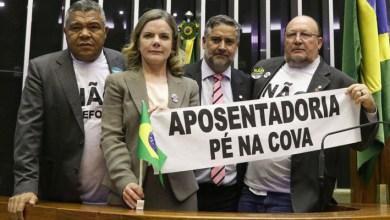 """Photo of """"Câmara aprova reforma da Previdência com votos comprados para lesar o trabalhador"""", diz deputado"""