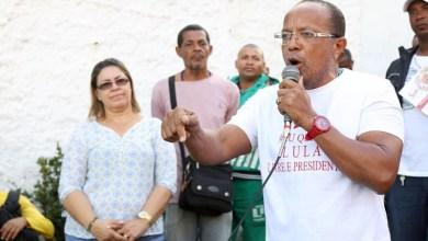 Photo of SindilimpBa e vereador defendem fim de lixões e implantação de reciclagem nas cidades