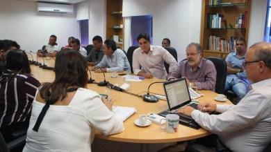 Photo of Deputados do PSB buscam melhorias para o interior durante agendas na capital baiana
