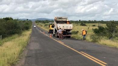 Photo of #Bahia: Estrada que liga Rafael Jambeiro à BR-242 passará por recuperação, aponta Seinfra