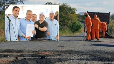 Photo of Chapada: Recuperação de estrada que interliga Itaberaba a Iaçu está em fase de licitação pelo governo