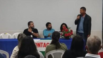 Photo of Chapada: Trabalhadores rurais de Seabra participam de capacitação sobre INSS Digital
