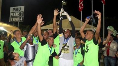 Photo of Chapada: Equipe de Bairro Novo vence Campeonato Municipal Intercolegial de Utinga