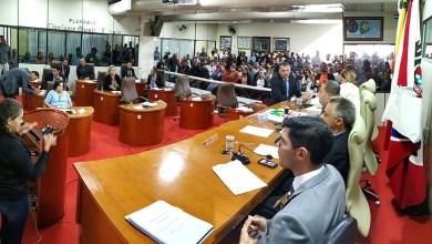 Photo of Chapada: Vereadores autorizam financiamento de até R$15 milhões para infraestrutura e saneamento em Morro do Chapéu