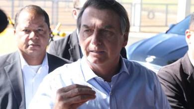 Photo of #Polêmica: Bolsonaro diz que imprensa distorce suas declarações e sente saudades do PT