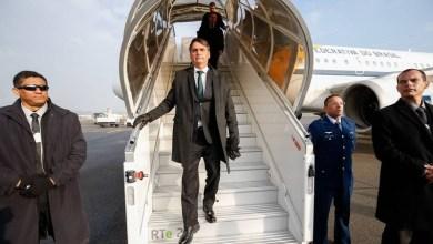 Photo of Bolsonaro fará sua primeira visita a Bahia para inaugurar aeroporto em Vitoria da Conquista no dia 23