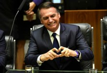 Photo of #Brasil: Datafolha aponta que quase metade da população apoia impeachment do presidente Bolsonaro