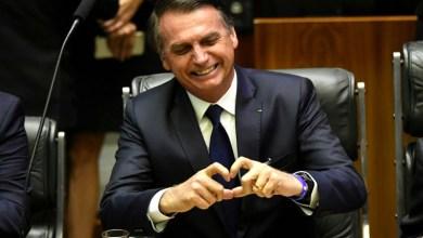Photo of #Brasil: Bolsonaro deixa o PSL e confirma criação de novo partido chamado de 'Aliança pelo Brasil'