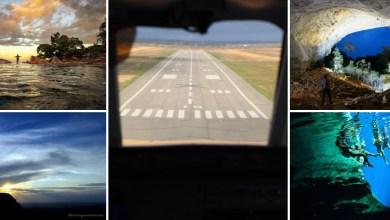 Photo of Novo aeroporto de Conquista é mais uma alternativa para quem quer chegar à Chapada Diamantina