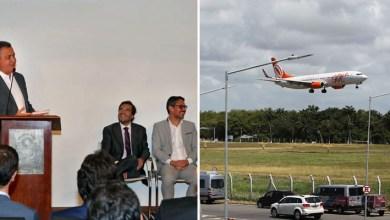 Photo of #Bahia: Pacote de incentivos do Governo do Estado garante 161 novos voos semanais