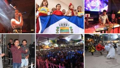 Photo of Chapada: Barra da Estiva celebrou 92 anos de fundação com muita festa no último final de semana