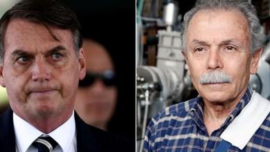 """Photo of """"Não posso ser pego de calças curtas"""", diz Bolsonaro sobre os dados de desmatamento"""