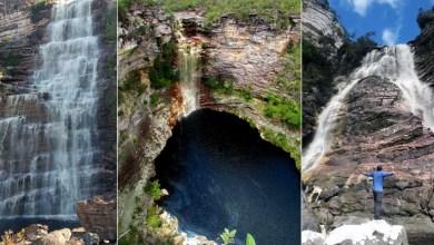 Photo of Chapada: Parque Municipal Rota das Cachoeiras é novidade de trilhas na região de Andaraí