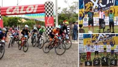 Photo of Chapada: Circuito de mountain bike envolve ciclistas e incentiva crianças a prática esportiva em Rio de Contas