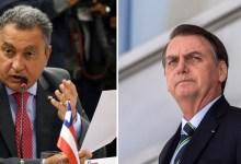 """Photo of #Polêmica: Rui Costa volta a criticar posicionamento de Bolsonaro na pandemia; """"É um vazio completo"""""""