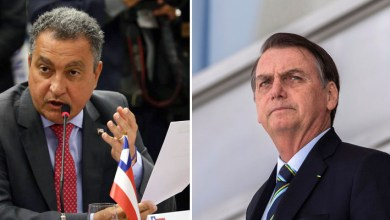 "Photo of #Polêmica: ""Em vez de distribuir vacinas, Bolsonaro segue distribuindo fake news"", dispara Rui Costa"