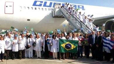 Photo of #Brasil: Governo Bolsonaro deve mudar 'Mais Médicos' outra vez e reincorporar cubanos