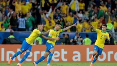 Photo of Seleção do Brasil vence a do Peru e conquista a Copa América depois de 12 anos sem o título