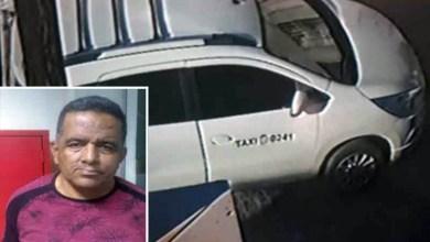 Photo of #Bahia: Acusado de estuprar criança de 10 anos em Ipirá é preso em Feira de Santana