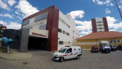 Photo of #Bahia: Funcionários de Hospital em Juazeiro fazem manifestação contra atraso de pagamentos