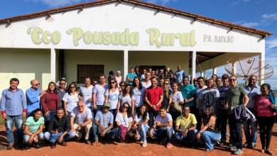 Photo of Chapada: Prefeitura de Itaetê apresenta 'Programa Mandacaru' para fortalecer educação no campo